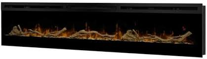 dimplex lf74dws kit driftwood fireplace log insert 74 inch ebay