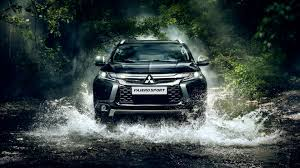 pajero sport mitsubishi 2017 mitsubishi pajero sport wallpaper hd car wallpapers
