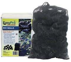 Patio Pond by Amazon Com Easypro Bb05 Bio Balls Filter Media For Ponds Patio
