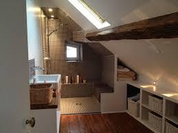 salle de bains sous les toits u2026 pinteres u2026