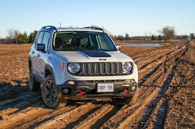 jeep canada 2017 review 2017 jeep renegade trailhawk canadian auto review