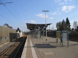 Spich station