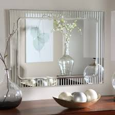 mirror ideas for bathroom framing a bathroom mirror ideas l shaped brown finish