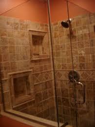 farinelli construction incredible bathroom shower with calcutta
