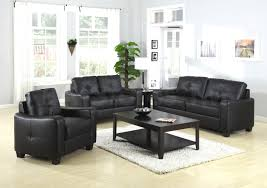 Leather Chair Living Room by Black Leather Furniture Living Room Ideas Wonderful 1000 Images
