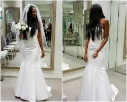wedding gowns for sale get your entire wedding look for 500 at the david s bridal