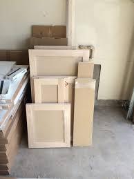 diy shaker style kitchen cabinet doors white exitallergy com diy