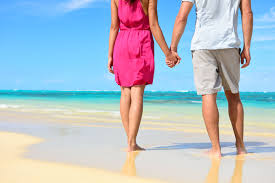 the five best vacation spots for couples weekly sauce