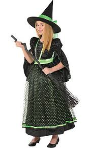 Halloween Costumes Kids Boys Party Witch Costumes Girls Kids Witch Costumes Party