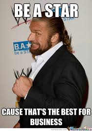 Triple H Memes - triple h bfb 1 by mckillswitch meme center