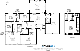 Chalet Bungalow Floor Plans Uk 5 Bedroom Bungalow For Sale In Bankton Court Livingston West