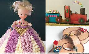 the most popular womens weekly childrens birthday cakes of all
