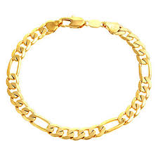 gold jewelry bracelet designs images China fashion xuping jewelry 24k gold simple design bracelet in jpg