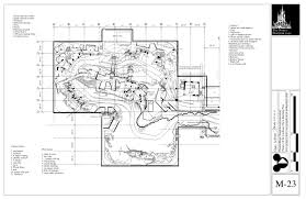 wall blueprints wdwthemeparks com caribbean plaza photos blue prints