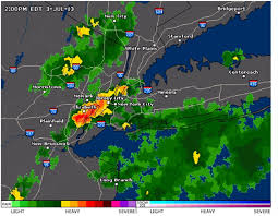Weather Map New York by Staten Island Weather Alert Heavy Rain Possible Wednesday Better