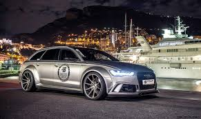 audi a6 s6 rs6 widebody prior design pd600r is new aerokit