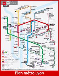 Lyon France Map Sisr Lyon December 2011