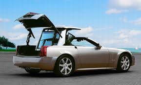 cadillac xlr hardtop convertible 2004 cadillac xlr photos specs radka car s
