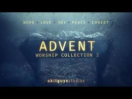 christmas videos for church images and mini movies