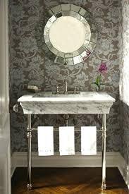 Vanity Powder Room Vanities Powder Room Vanity Vessel Sink Powder Room Vanity