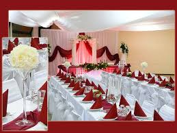 wedding reception supplies reception decorations obniiis