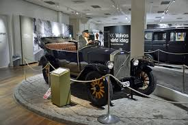 volvo truck corporation goteborg sweden volvo museum gothenburg pictures history digital trends