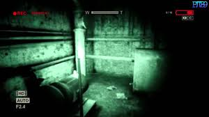 outlast gameplay basement gas pumps main breaker and generator