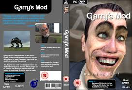game modes garry s mod garry s mod boxart by johncox88 on deviantart
