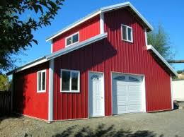 Metal Siding For Pole Barns Pole Building Siding Archives Hansen Buildings