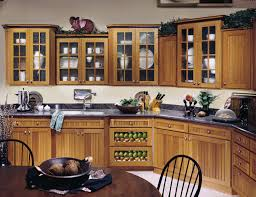 Kitchen Door Styles For Cabinets Style Kitchen Cabinets Kitchen Natural Maple Shaker Kitchen With