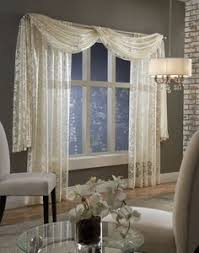 Valance Styles For Large Windows Curtain Ideas For Large Windows Pattern Grey Sheer