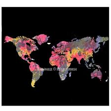 How To Tie Dye An American Flag Black Multi Large Tie Dye World Map Tapestry Atlas Bed Cover