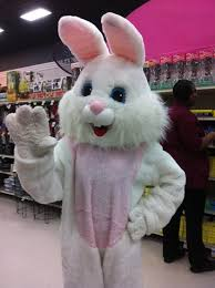 big easter bunny easter for heathens religious holidays when you re not religious
