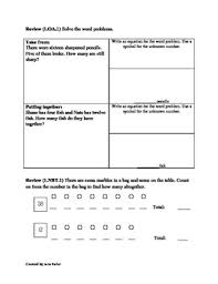 grade common core math worksheets 1 oa 3 addition and subtraction