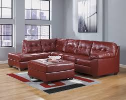 Best 15 of Ashley Furniture Leather Sectional Sofas