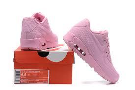 light pink nike air max nike air max 90 embossing woven women light pink 58 99