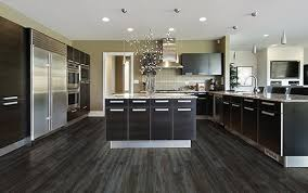 is hardwood the best option for the kitchen floors in your coastal