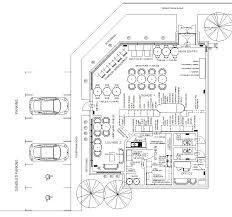 architecture u0026 interior designs a coffee shop floor plan design