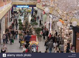 Christmas Decorations For Shopping Centers by Brno Czech Republic November 19 2016 Christmas Decorations And
