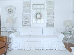 Sectional Sofa Slipcovers by Sectional Sofas With Ruffled Skirt Custom Slipcover Sectional