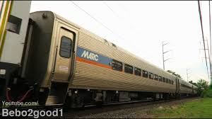Port Jefferson Car Service Special Mta Lirr And Marc Leased Cars On The Port Jefferson Train