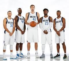 assessing the dallas mavericks final roster