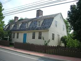 saltbox house pictures solomon goffe house wikipedia