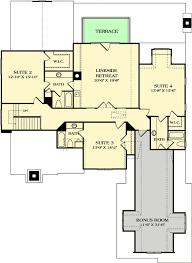 Tudor Floor Plan Marvelous Tudor House Plan 17788lv Architectural Designs