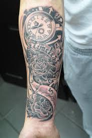 download arm tattoo half danielhuscroft com