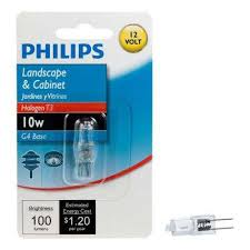 Led Replacement Bulbs For Low Voltage Landscape Lights by Landscaping Light Bulbs Specialty Light Bulbs The Home Depot