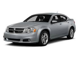 dodge avenger 2014 mpg 2014 dodge avenger values nadaguides