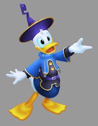 donald duck enemies giant bomb