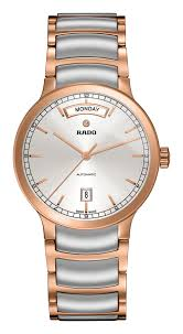 centrix automatic day date r30158113 rado watches