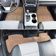 nissan armada all weather floor mats car floor mats for all weather semi custom fit heavy duty